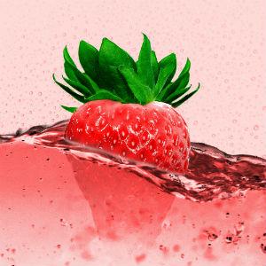 胸キュンの甘さにとろけそうな本当のイチゴの香水