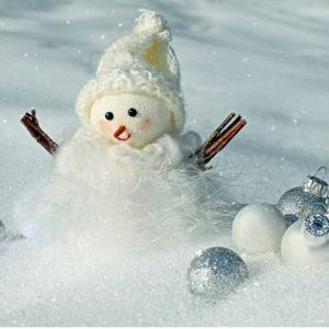 冬だからこそおすすめの香水は、ディメーターの「SNOW」